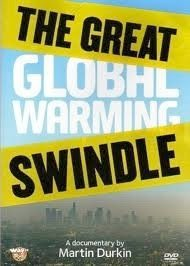 Η Μεγάλη Αυταπάτη για την Παγκόσμια  Θέρμανση
