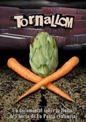 """A Tornallom  """"Ανταλλακτική Εργασία""""  (2005)"""