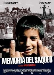 Μemoria de Saqueo  (2003)