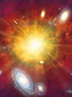 Η μεγάλη έκρηξη - Big Bang