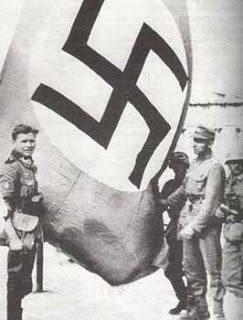 Η γερμανική εισβολή