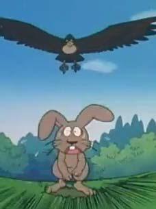 Αετός και σκαθάρι