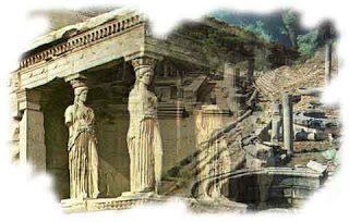 Ελλάδα. Τα μυστικά του παρελθόντος.
