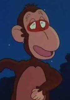 Πίθηκος βασιλιάς