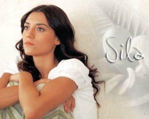 Σιλά - Sila