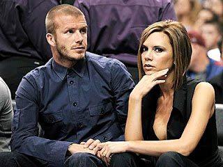 O David Beckham απάτησε την Victoria;