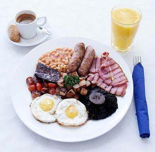 πρωινό ανά τον κόσμο 3