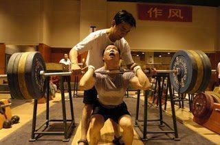 Η γυμναστική για να έχει αποτελέσματα 5