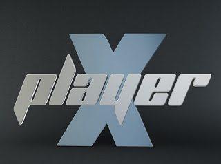 X - Player