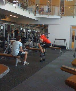 Η γυμναστική για να έχει αποτελέσματα 1