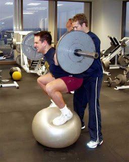 Η γυμναστική για να έχει αποτελέσματα 3