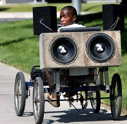Το νέο ηχοσύστημα αυτοκινήτου
