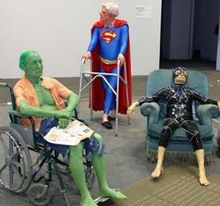 Οι σύγχρονοι ήρωες