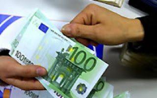 Δώρο Χριστουγέννων 2012 για οικοδόμους, ιδωτικούς υπαλλήλους και συνταξιούχους