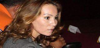 Μαρία Σάντος Γκοροστιέτα, μια νέα ηρωίδα