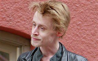 O Macaulay Culkin έχει 6 μήνες ζωής
