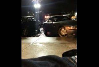 Όταν η γυναίκα οδηγός παρκάρει...