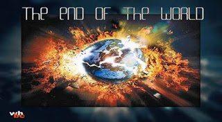 Σας παρουσιάζουμε τις νέες ημερομηνίες για το τέλος του κόσμου