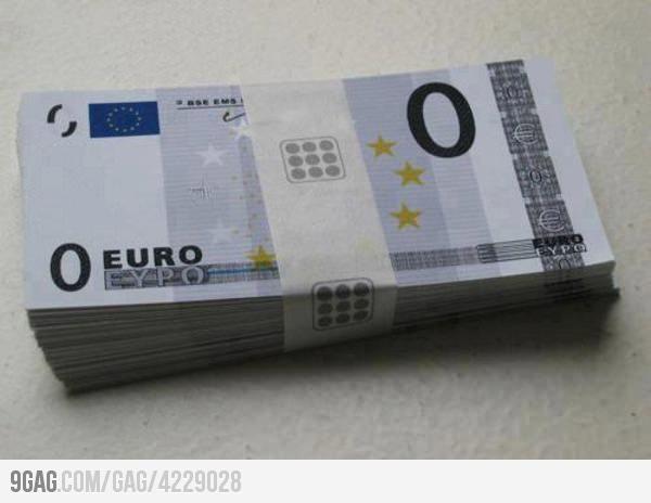 Το νέο νόμισμα της χώρας μας