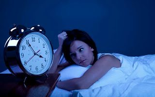 Αϋπνία - Πως να την καταπολεμήσετε