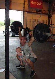 Να τι μπορείς να δεις σε ένα γυμναστήριο  (photos)