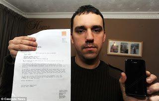 Τρομερό! Πλήρωσε 23.000 ευρώ σε λογαριασμό επειδή το iPhone του είχε τεχνικό πρόβλημα