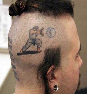 Πρωτότυπα τατουάζ 2