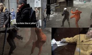 Φάρσα υπερπαραγωγή- Ανυποψίαστοι Ολλανδοί πολίτες