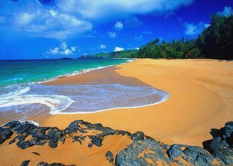 Kauai, Χαβάη