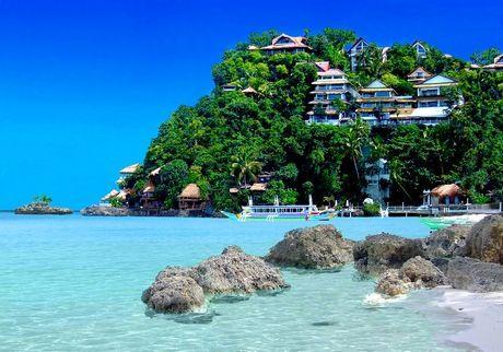 Boracay, Φιλιππίνες