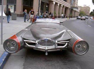 Ιδέες για το πως να τροποποιήσετε το αυτοκίνητο σας