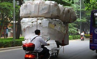 Τι πραγματικά συμβαίνει στους δρόμους της Κίνας 5