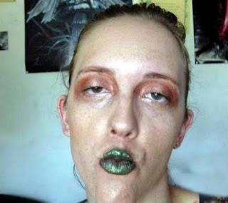 άσχημες γυναίκες σε παγκόσμιο επίπεδο 7