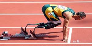 Ο παραολυμπιονίκης Όσκαρ Πιστόριους σκότωσε την σύντροφο