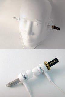 Ακουστικά που δίνουν μια διαφορετική αρχική εντύπωση