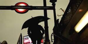 Το μετρό του Λονδίνου είναι γεμάτο φαντάσματα;