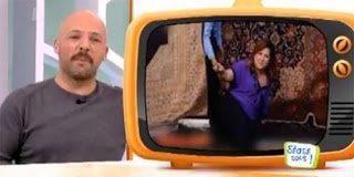 Η ανεπανάληπτη τούμπα της  Μοιραράκη στην εκπομπή της