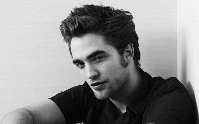 Τρομακτικό – Δείτε πως έγινε ο Robert Pattinson από το Twilight