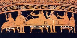 Πως επικοινωνούσαν οι Αρχαίοι Έλληνες