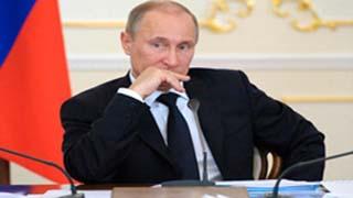 Πούτιν: Οδηγούμαστε κατευθείαν στον 3 παγκόσμιο πόλεμο
