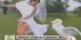Video - Συλλογή από τα καλύτερα αστεία ατυχήματα σε γάμους