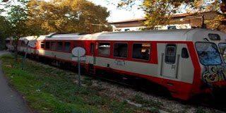 Πύργος Ηλείας: Το τρένο ξεκίνησε μόνο του με προορισμό την Πάτρα