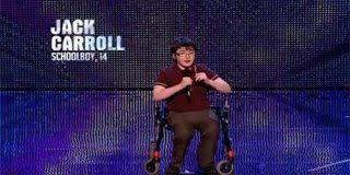 Ο 14χρονος που έκανε όλη την Αγγλία να μιλά για αυτόν (video)