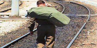 Η δήλωση στρατιώτη που προκαλεί