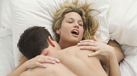 Τεστ μόνο για κορίτσια - Είσαι καλή στο κρεβάτι;