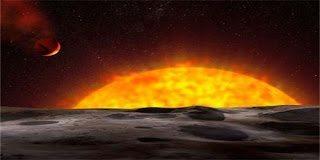 Σοκ! Ο ήλιος έχασε την δύναμη του σύμφωνα με την NASA