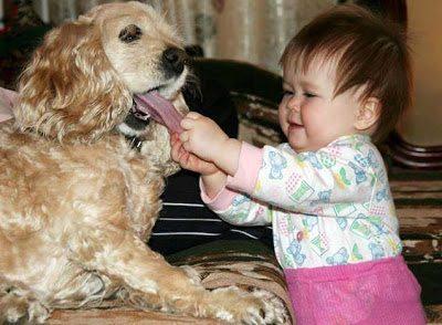 Οι καλύτεροι φίλοι των παιδιών 3
