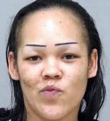 Τα χειρότερα μακιγιάζ που έχουμε μέχρι τώρα δει  3