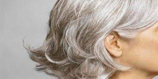 Είστε νέος αλλά έχετε γκρίζα μαλλιά – To DNA  φταίει για αυτό