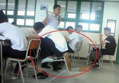Όλα τα παράξενα στην Κίνα 4